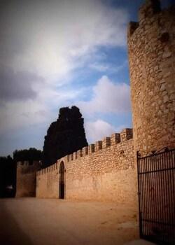Foto van Torre Rodosta in Modica