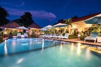 藍夢島峇里努沙藍夢島別墅飯店的相片