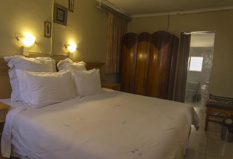 Zizwe Guesthouse, Soweto