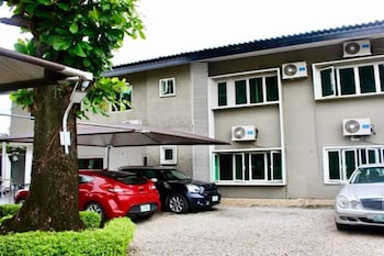 Picture of The Residence Apartments in Lagos