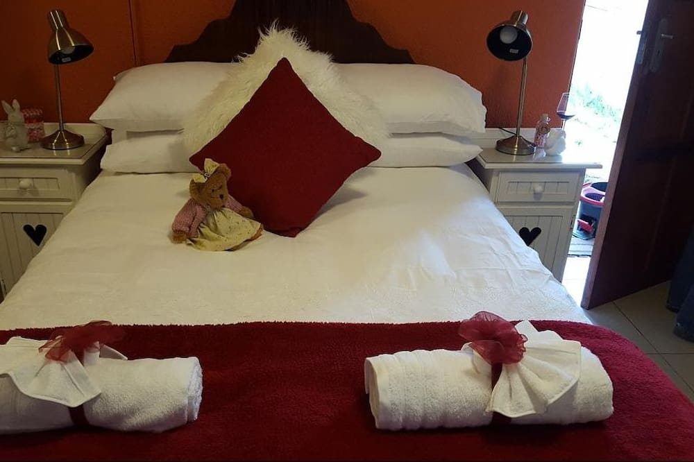 เอ็กเซกคิวทีฟอพาร์ทเมนท์, 1 ห้องนอน - ภาพเด่น