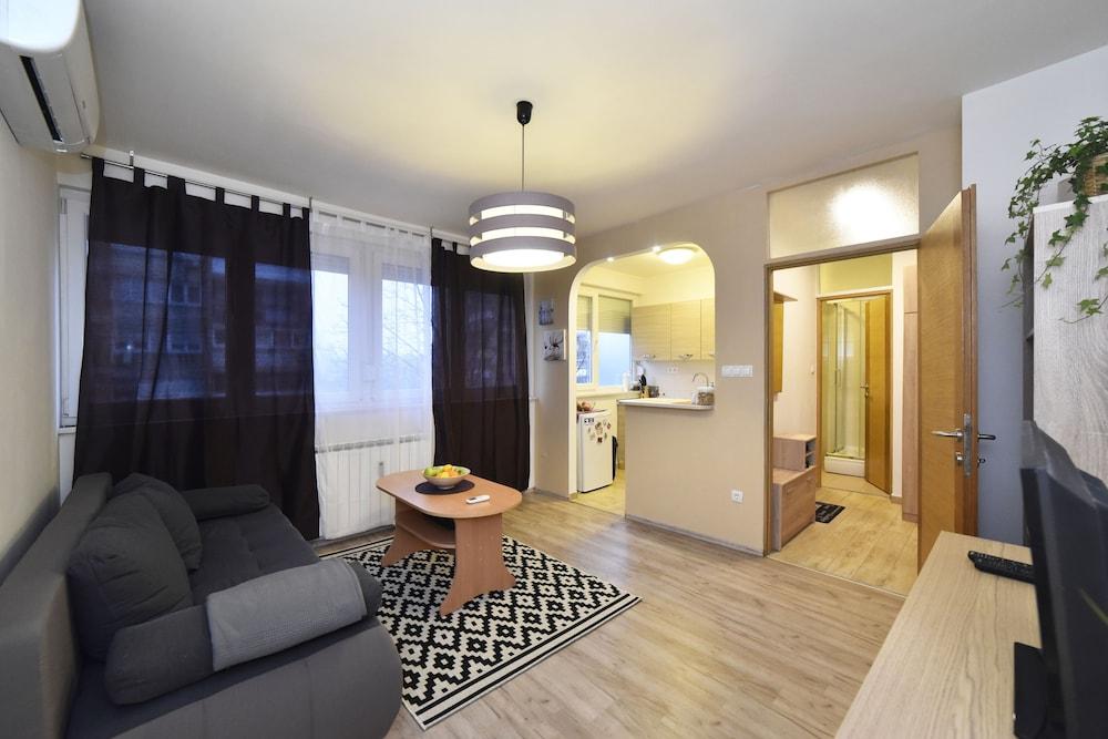 Apartment Karla, Zagreb