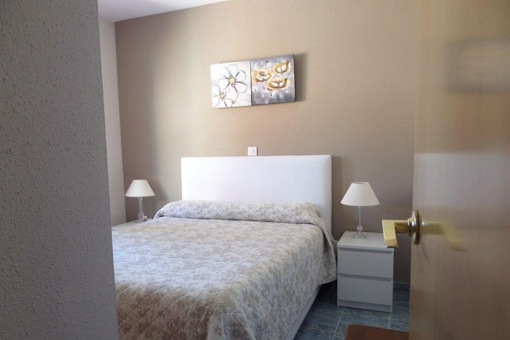 Apartmán, 3 ložnice, terasa - Venkovní bazén