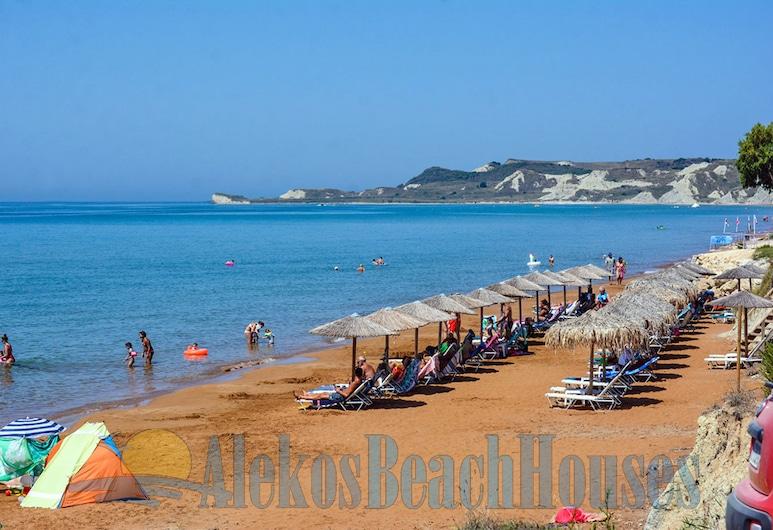 Alekos Beach Houses-Infinity, Kefalonia, Rand