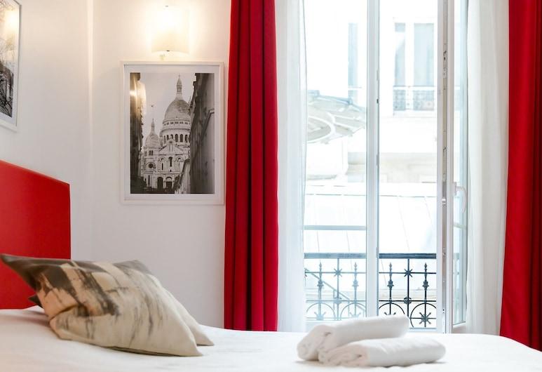 土魯斯 - 蒙特馬特雷公寓酒店, 巴黎