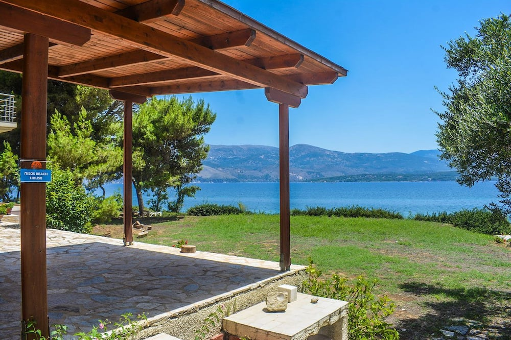 Alekos Beach Houses-Nisos
