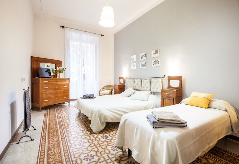 Time Holiday, Rome, Apartment, 2 Bedrooms, Room