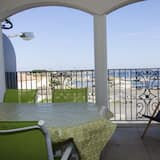 Apartment, Ensuite (205) - Balcony View