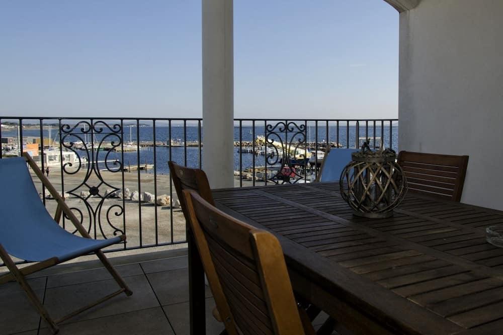 Apartment, Ensuite (207) - Balcony View