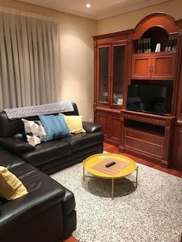Obrázek hotelu Descubre Bilbao desde el Corazón ve městě Bilbao