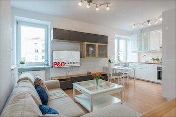 Fotografia hotela (P&O Apartments Białobrzeska) v meste Varšava