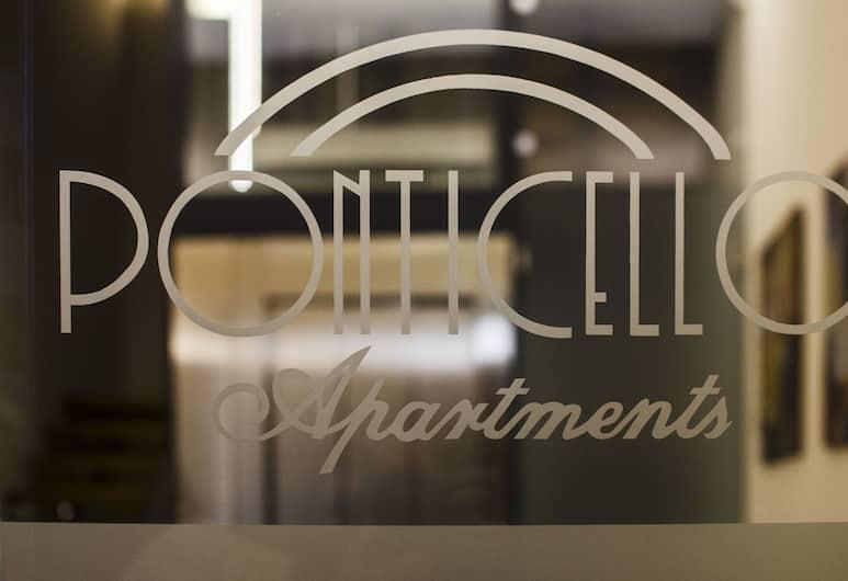 Ponticello Apartments, Palerme