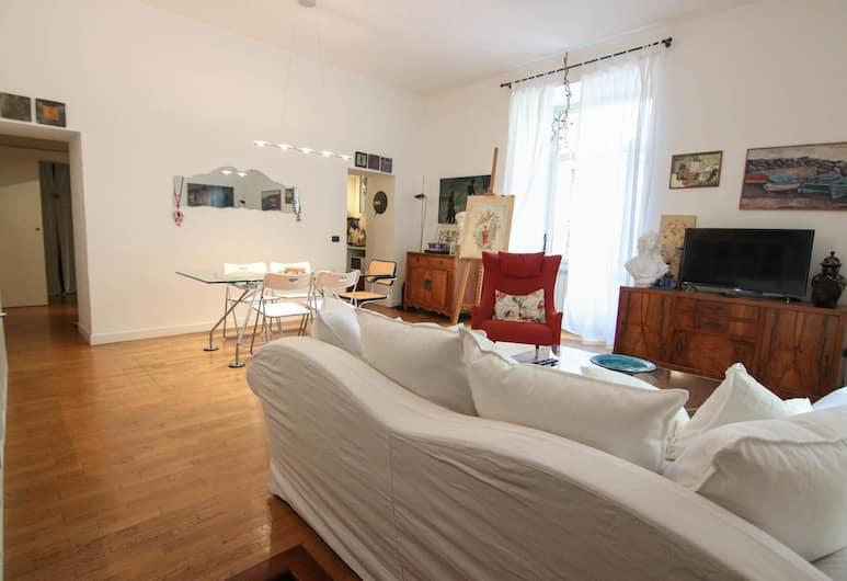 La Casa dell'Artista, Napoli