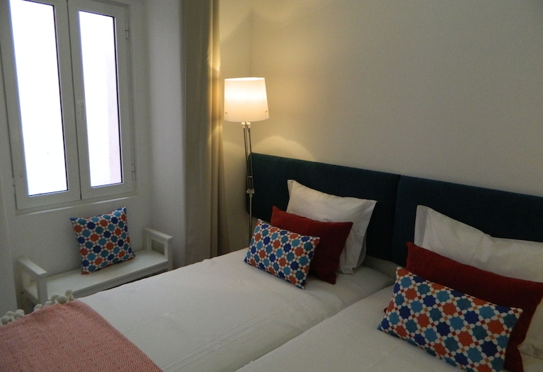 Enjoy Casa do Forte Apartment, Λισσαβώνα, Διαμέρισμα, 1 Υπνοδωμάτιο, Δωμάτιο