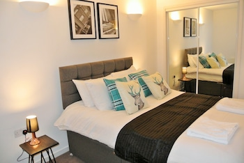 Picture of Approved Serviced Apartments Skyline C in Manchester