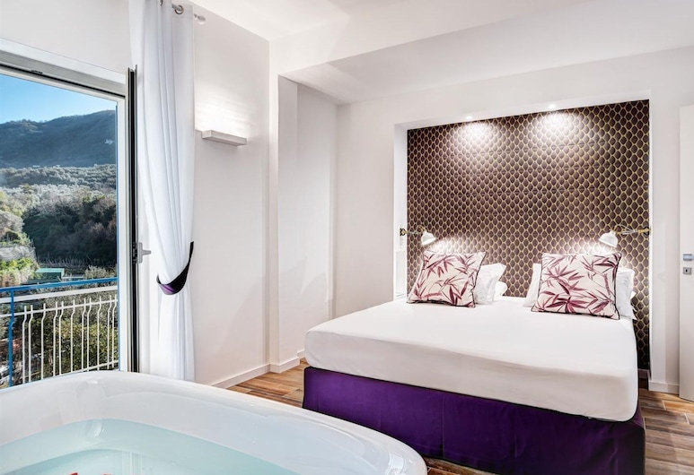 Sorrento Lux Suites - Oro, Sorrento, Apartment, 3 Bedrooms, Room