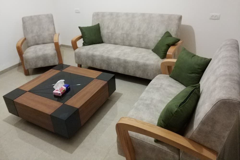 Superior Apart Daire, 3 Yatak Odası - Oturma Odası