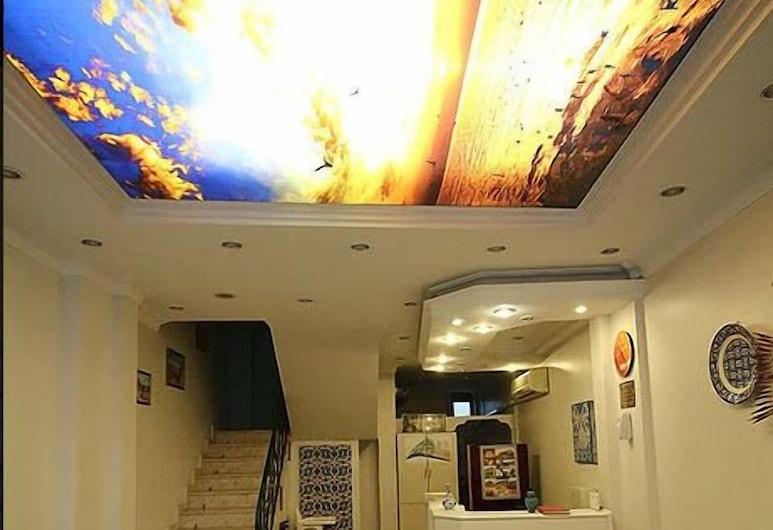 Hotel Aydin, Iznik, Vestibyle