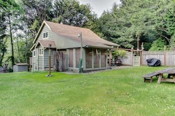 Cottages In Port Orford