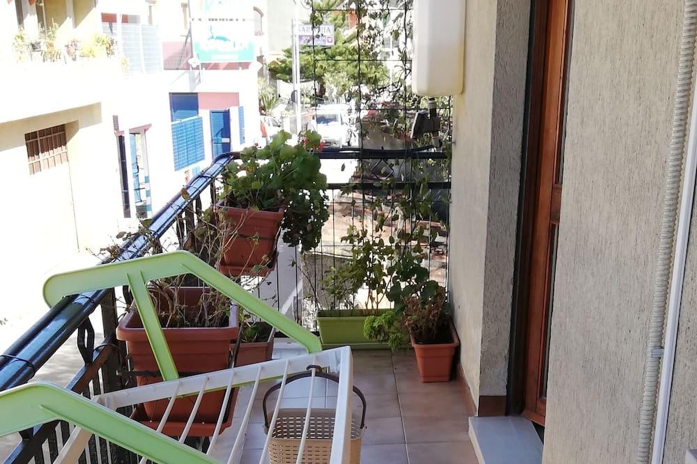 舒適公寓 - 客房餐飲服務