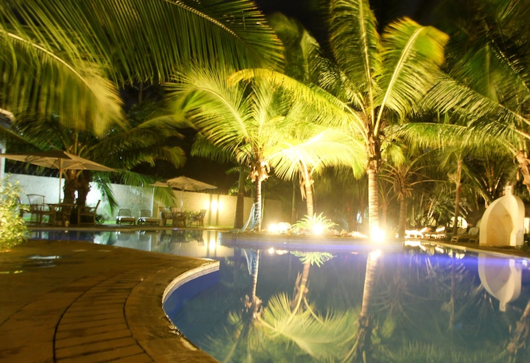 Lotfa Resort Diani, Diani Beach, Outdoor Pool
