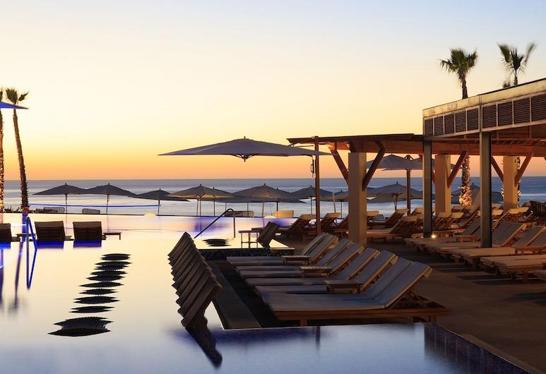 Playa Suite Los Cabos, סן חוזה דל קאבו, מרפסת שמש