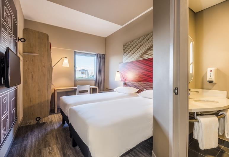 格拉納達卡利宜必思飯店, 卡利, 標準客房, 2 張單人床, 客房