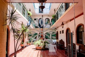 Image de Hotel María Elena  Durango