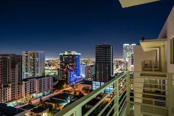 Bild vom 1st Brickell Boutique Residences by Nomad Guru in Miami