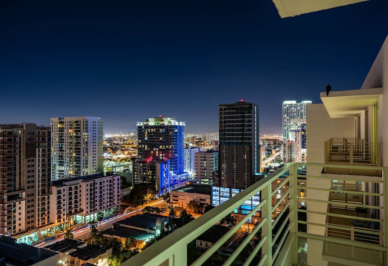 1st Brickell Boutique Residences by Nomad Guru, Miami
