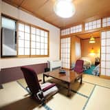 Japanese Western Style Room, Smoking, Private Toilet, Annex Building - In-Room Dining