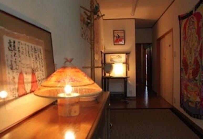 Guesthouse Namaste, קאנאזאווה, קבלה