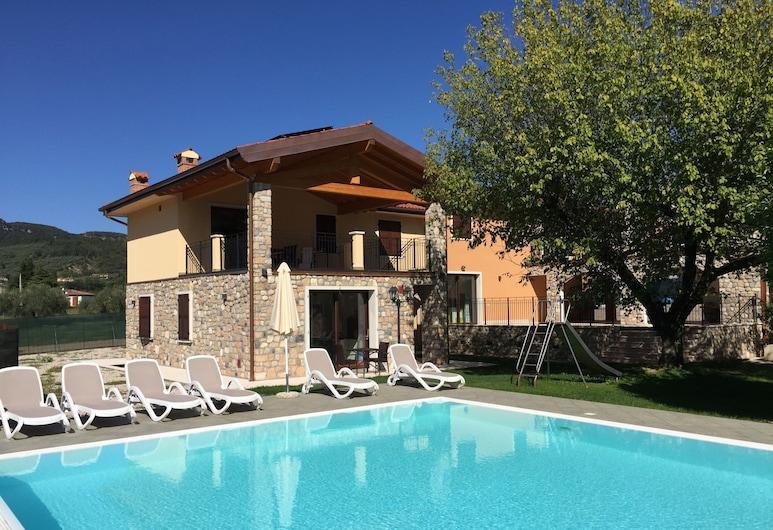 Residence Rustico, Garda