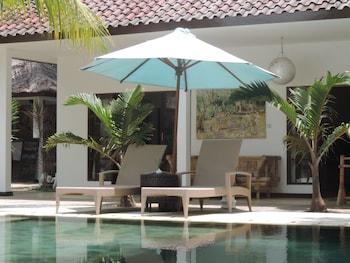 Picture of Casus Dream Hotel in Gili Trawangan