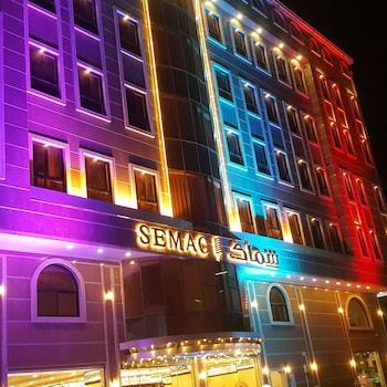 Hotellerbjudanden i Jedda | Hotels.com