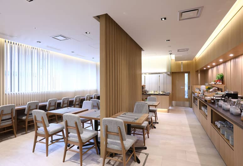 HOTEL GRACERY ASAKUSA, Tokyo, Restaurant