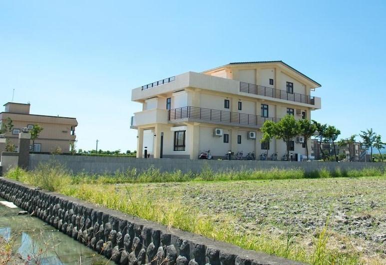 Pastoral riverside, Dongshan, Pohľad na hotel