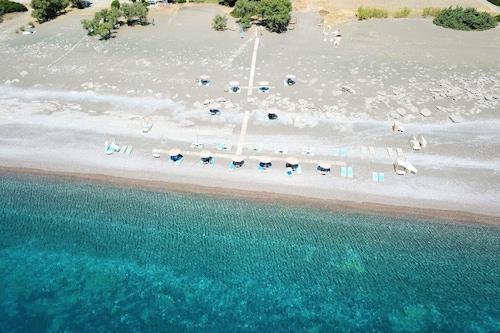 生態海灘魔法花園飯店/