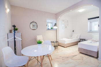 Picture of Studio Apartments Emotha in Trogir