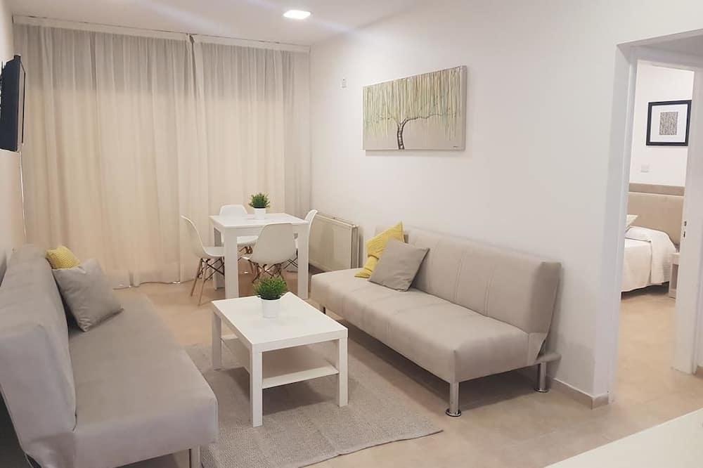 Apartemen, 1 kamar tidur - Kamar