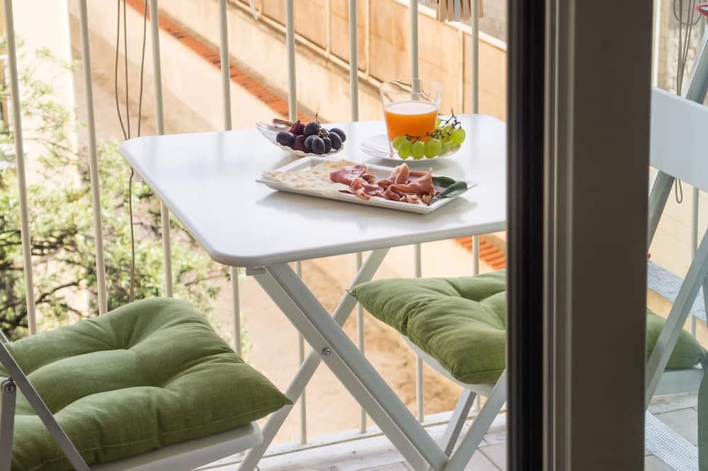 Suite, balcone - Balcone