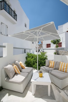 Picture of Ippokampos Apartments in Naxos