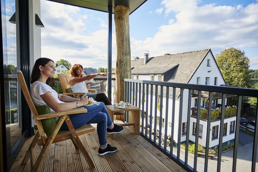 Comfort Double Room (Plus) - Balkoni
