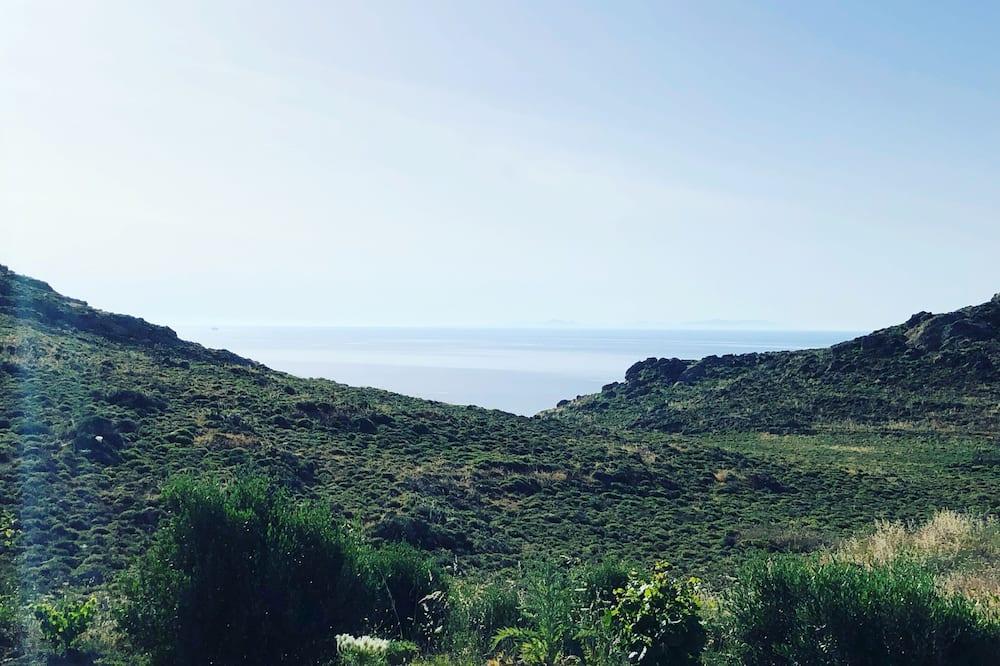 Deluxe Villa, 2 Yatak Odası - Plaj/Okyanus Manzarası