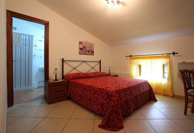 Hotel Savoia, Sapri, Double Room, Balcony, Guest Room