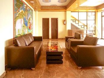 Foto del Jewel of the East Residency & Spa en Gangtok