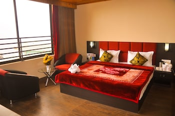 Picture of Jewel of the East Residency & Spa in Gangtok