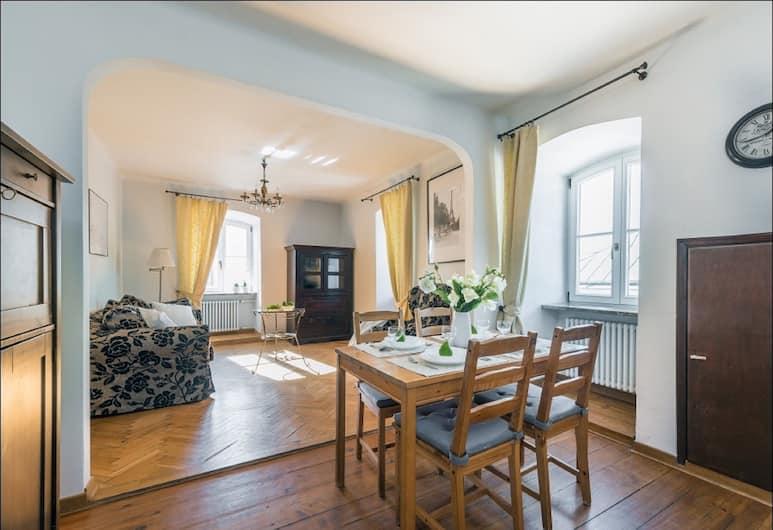 P&O Apartments Miodowa, Warsaw