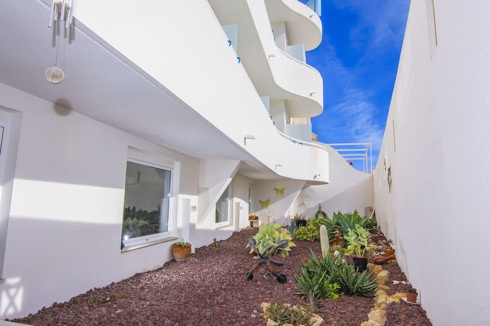 Izba typu Superior - Balkón