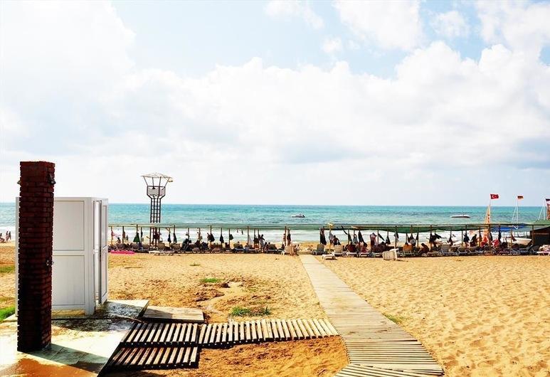 Nergos Garden Hotel - All Inclusive, Side, Playa